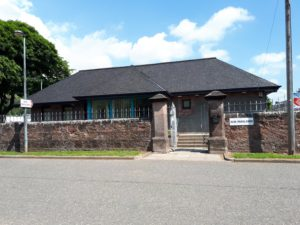 ALVA Parklands Centre